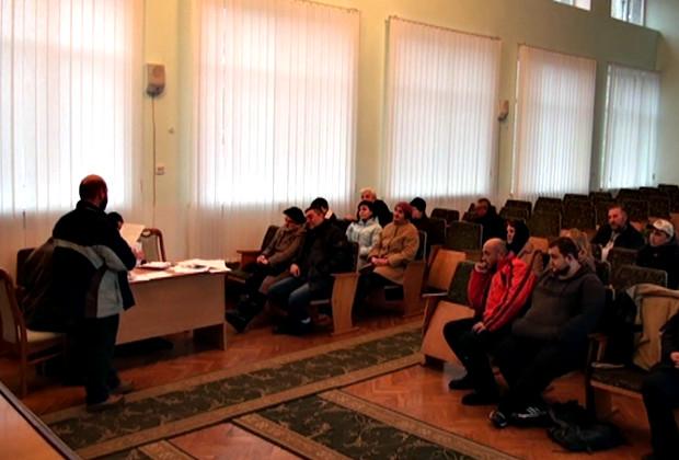 В Сторожинецькій громаді сформовано 34 виборчих округи