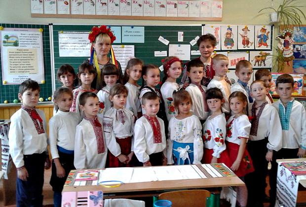 День української писемності та мови в Банилові-Підгірному