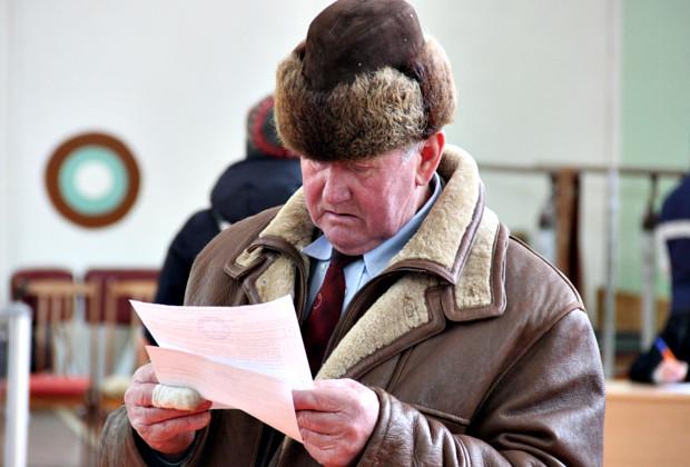 Попередні результати виборів до Сторожинецької громади