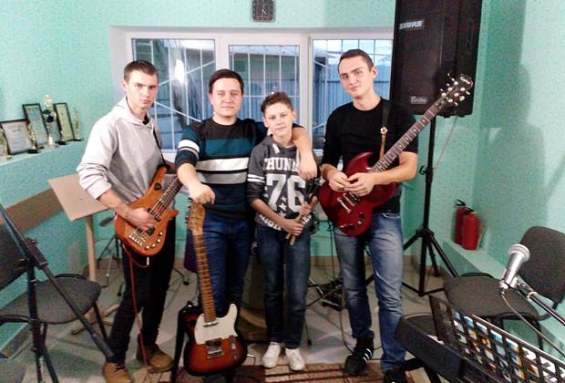 Вихованці ЦДЮТ отримали нагороди обласного конкурсу