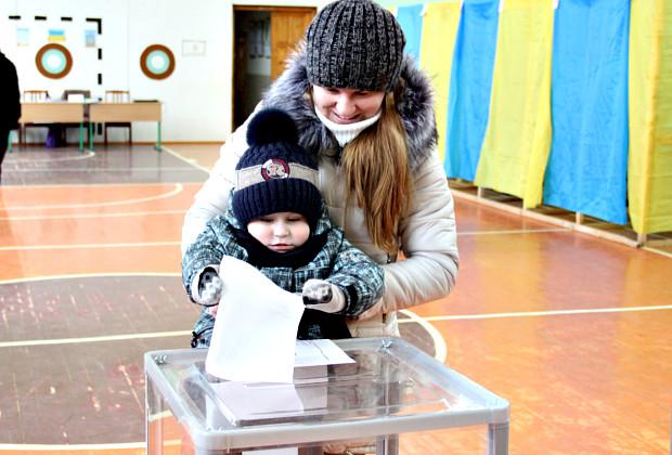 День виборів в Сторожинецькій громаді закінчився. Явка – 39%