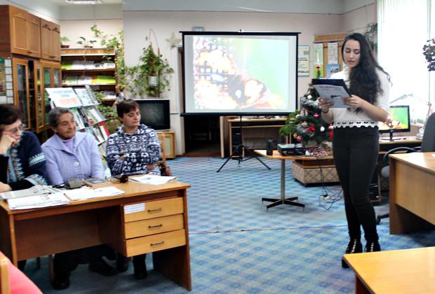 В бібліотеці відбувся семінар з питань планування та звітності