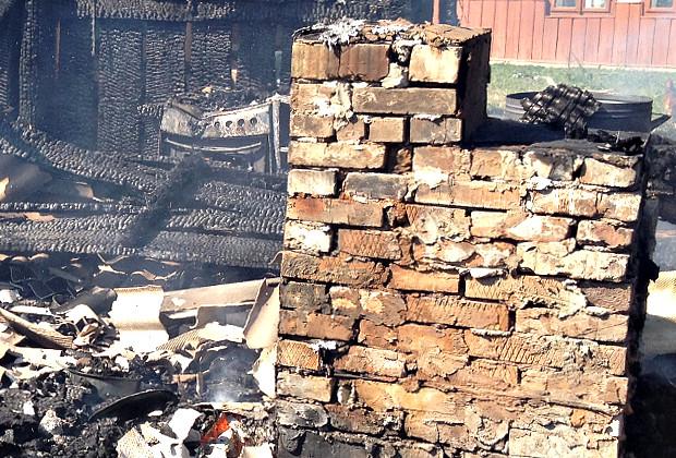 Від початку року пожежі завдали збитків на 1,5 млн. Обігрівайте житло безпечно!