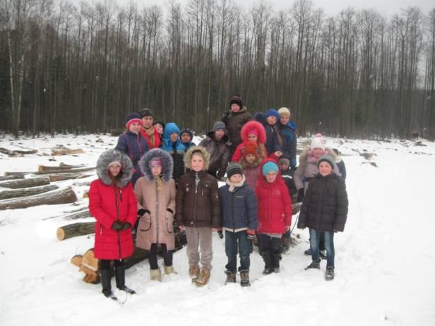 Гуртківці ЦЕНТУМ підкорили одну з найвищих вершин біля Банилова-Підгірного