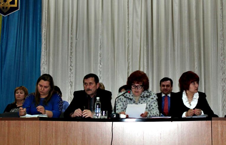 Засідання РМК