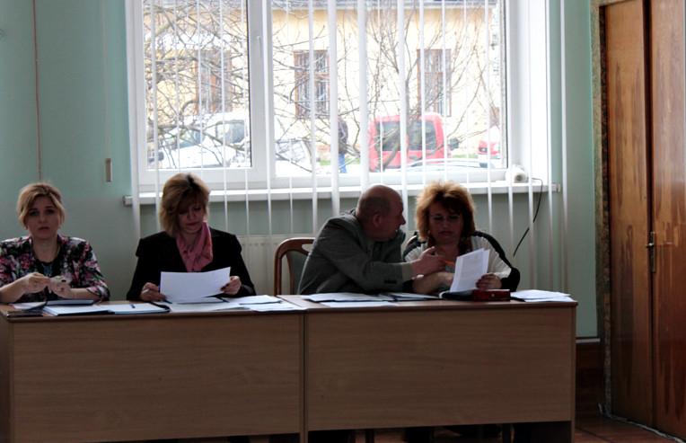 V сесія Сторожинецької міської ради