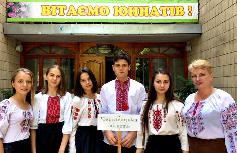 Гімназисти взяли участь у фестивалі