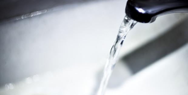 Нові тарифи на воду