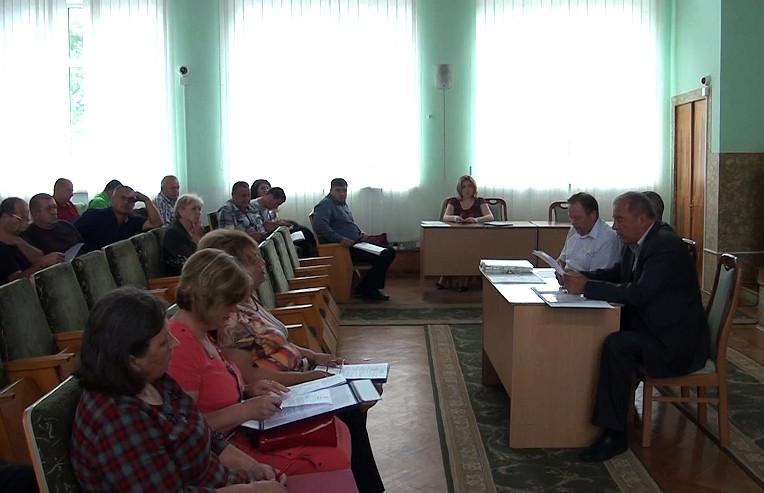 Засідання Погоджувальної ради
