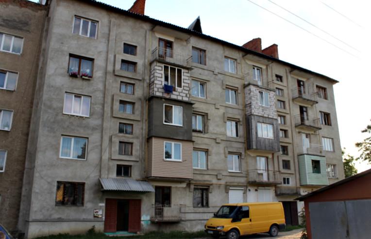 Будинок по Чаплигіна, 47а