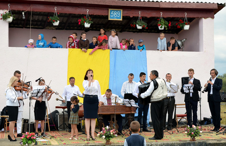День села Їжівці