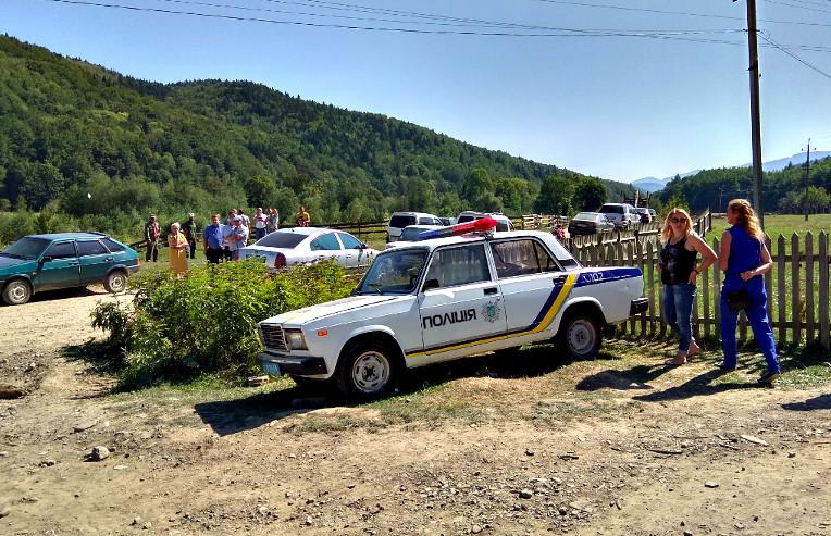 Обурення жителів Банилова-Підгірного