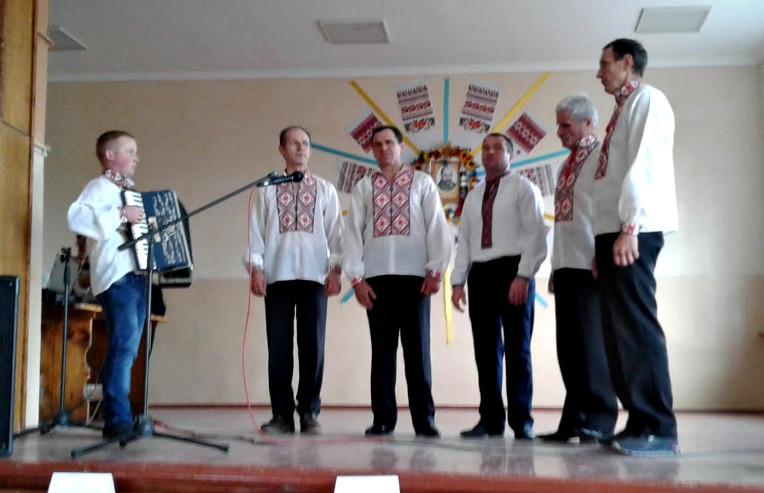День села Костинці