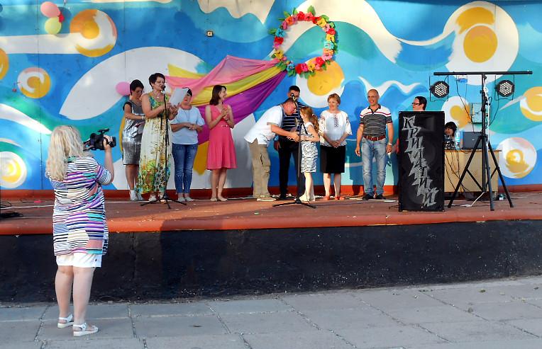 Призер фестивалю