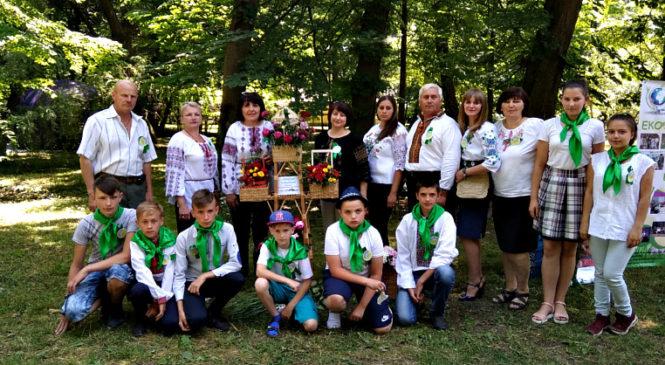 Сторожинчани взяли участь у урочистостях з нагоди 100-річчя позашкільної освіти в Україні
