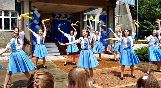 Стара Жадова відсвяткувала День села