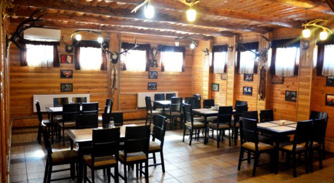 """Продається кафе-бар """"Мисливець"""" у Сторожинці по вул. Герцена, 7"""