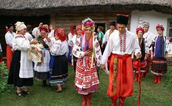 """У Великому Кучурові відбудеться свято """"Старовинне весілля"""""""