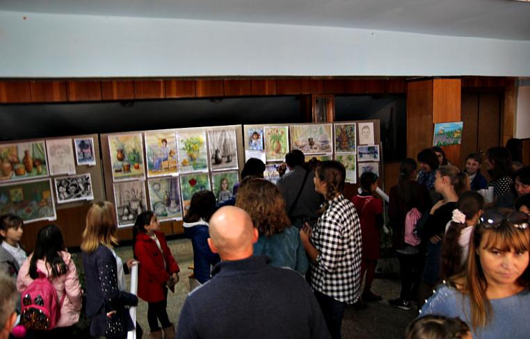 Творча виставка