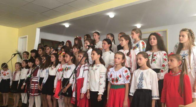В Сторожинецькій музичній школі відбувся традиційний концерт до Міжнародного Дня музики