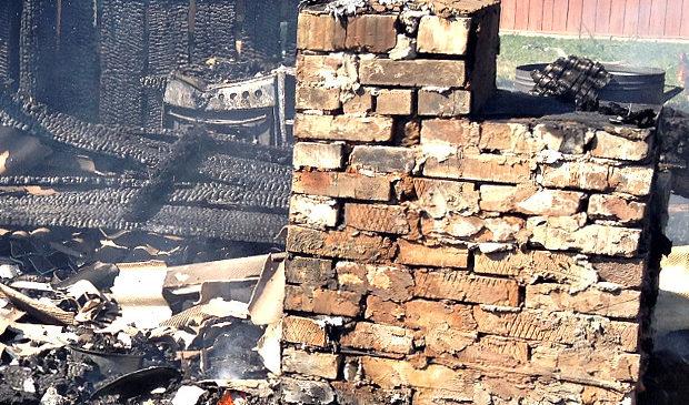 Від початку року в районі сталося 87 пожеж. Обігрівайте житло безпечно!