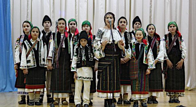 В Сторожинці відбулися урочистості з нагоди 100-річчя Буковинського віча