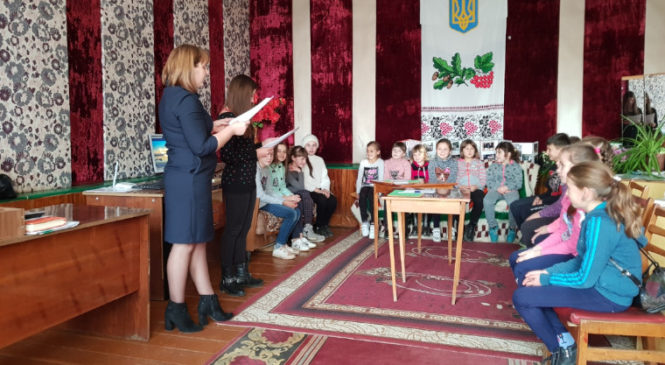 Любити, шанувати і плекати рідну мову — святий обов'язок кожного українця