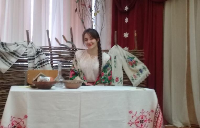 Андріївські вечорниці у Панківському НВК