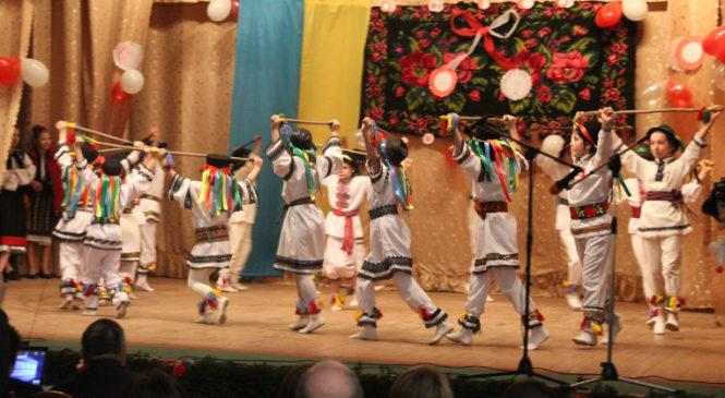 """У Чудеї відбувся традиційний фестиваль """"Мерцишор"""""""