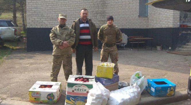 Сторожинчани знову відправили гуманітарний вантаж для добровольців на Сході України