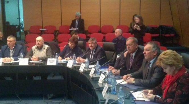 Представники Сторожинецької громади беруть участь у Румуно-Українському економічному форумі в Ботошанах