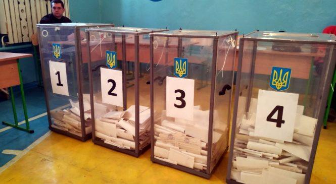 Як голосував Сторожинецький район