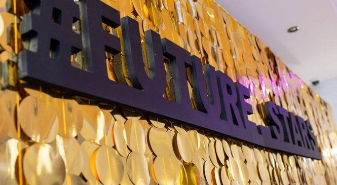 Зірки майбутнього підкорють творчий небокрай
