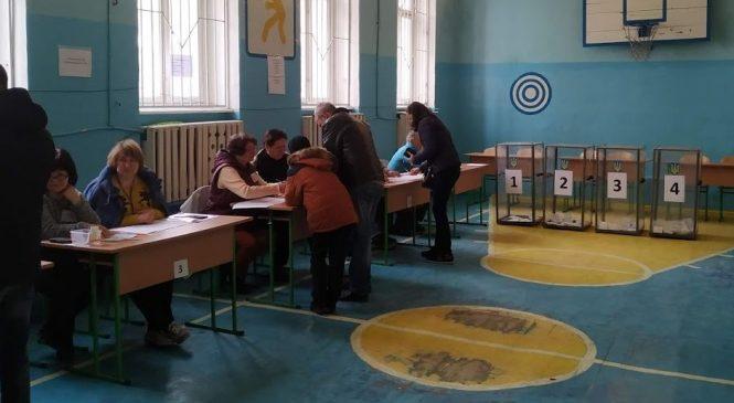 Як у другому турі голосував Сторожинецький район