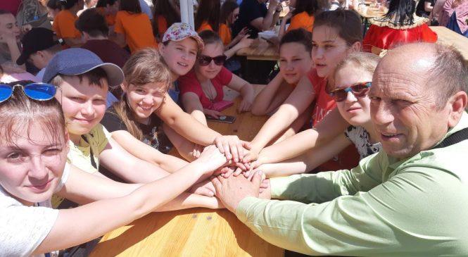 Наші краяни взяли участь у ХVII Міжнародному фестивалі-конкурсі дитячо-юнацької журналістики