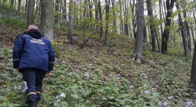 В Банилові-Підгірному пропав літній чоловік. Пошукова операція поки не дала результатів