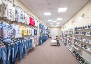 На роботу в магазин одягу та взуття в Сторожинці потрібні працівники