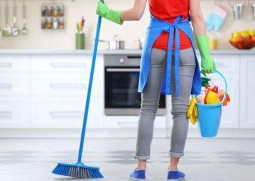 На роботу потрібні хатні робітниці