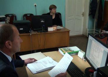 Засідання виконавчого комітету Сторожинецької міської ради