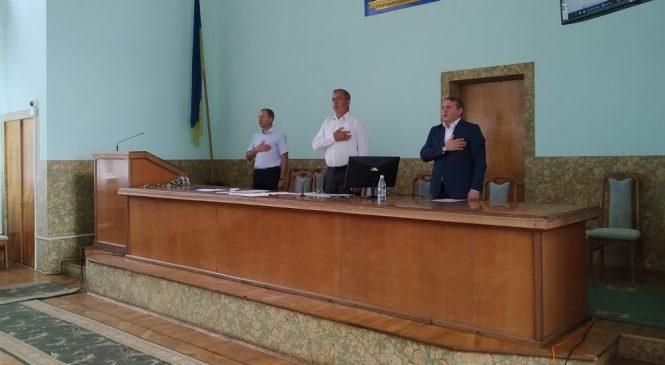 Міська рада встановила ставку податку 11% для підприємців ІІ групи
