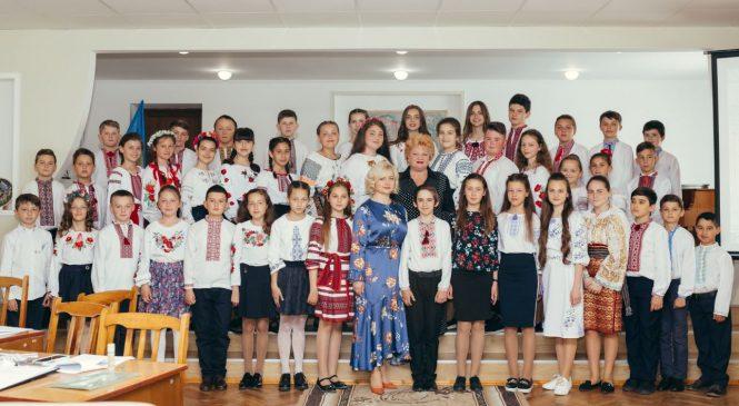 У Сторожинці відбувся семінар директорів музичних шкіл та шкіл мистецтв області