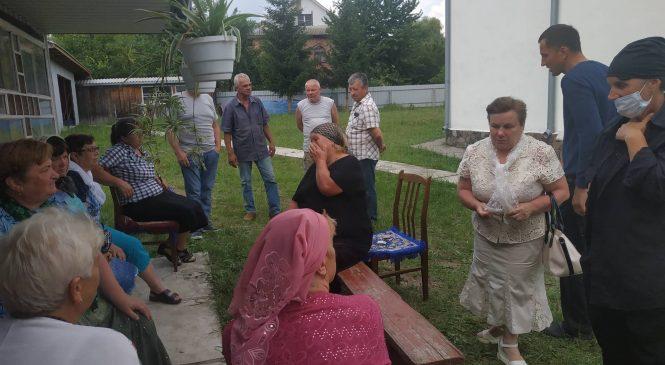 Храм Апостолів Петра і Павла у селі Заволока перейшов у користування до парафіян ПЦУ
