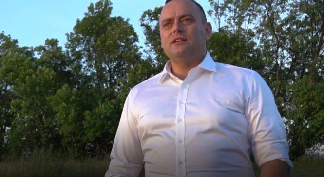 """Олександр Купчанко: """"Відчуваю, що зможу допомогти країні не лише словом, а й справою!"""""""