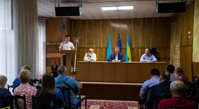 Кандидат в народні депутати Микола Орендович: «Лікарі повинні мати європейські зарплати!»