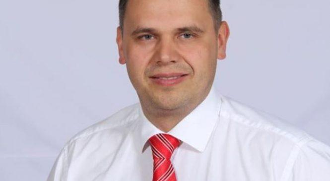 Задайте питання Андрію Маковею, кандидату у народні депутати від 202 округу