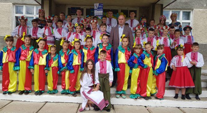 Стара Жадова відсвяткувала своє 529-річчя