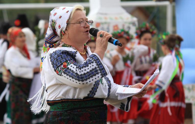 Сушинська Трандафіра Георгіївна