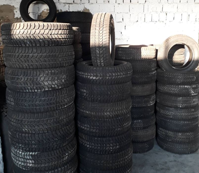 Tyre Center