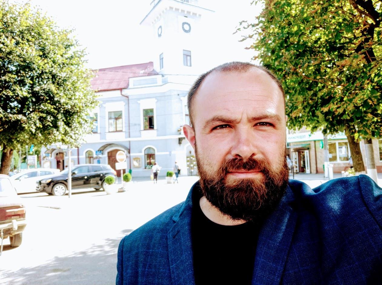 Дмитро Балінов